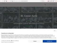BL Casse Auto