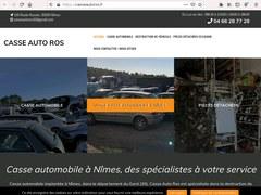 Casse Automobile Ros