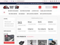 Fulvio Moto CASSE