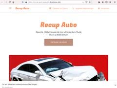 Recup Auto