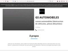 Gs Automobiles