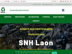 Société Nouvelle Herboux