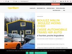 Casse Automobile Trans Hip Auto