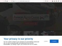 Armor Auto Casse