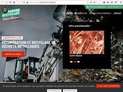 Aubord recyclage