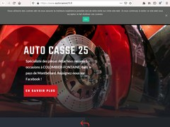 Auto Casse 25