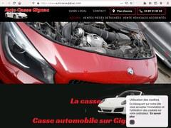 Auto Casse Gignac
