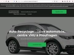 Auto Recyclage