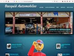 Bacquié Automobiles
