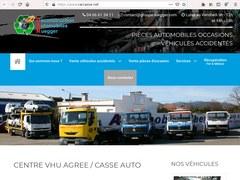 Déconstruction Automobile Ruegger