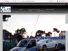 A.D Automobiles