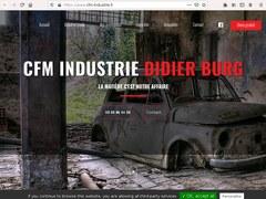 CFM Industrie