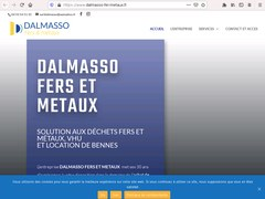 Dalmasso Fers et métaux