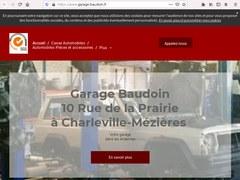 Garage Baudoin