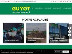 Guyot Environnement Guingamp