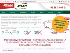 ROMI Bretagne - Agence de Dinan St-Carné