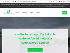 Nivelle Recyclage