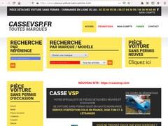 Casse VSP