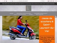 Sud Auto Scoot