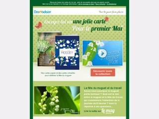 Newsletter Fête des secrétaires et assistantes